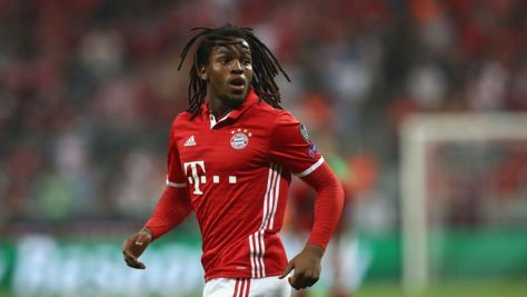 Bayern Munich beat Manchester United to the signing of Renato Sanches