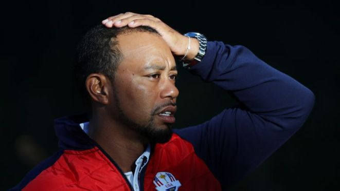 Tiger Woods has delayed his comeback from injury