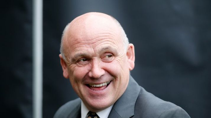 Mike Phelan has been in caretaker charge of Hull City