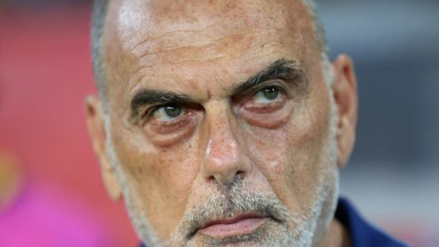 Avram Grant is expected to stand down as Ghana's coach