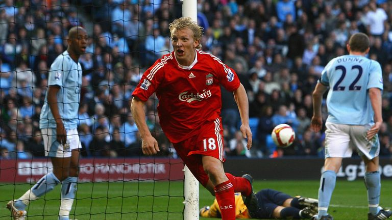 Image result for manchester city 2-3 liverpool 2008