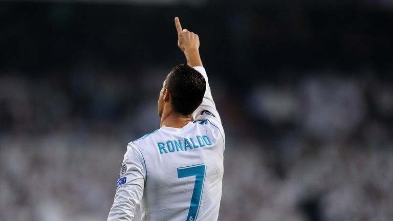 Champions League Review Holders Real Madrid Make Winning