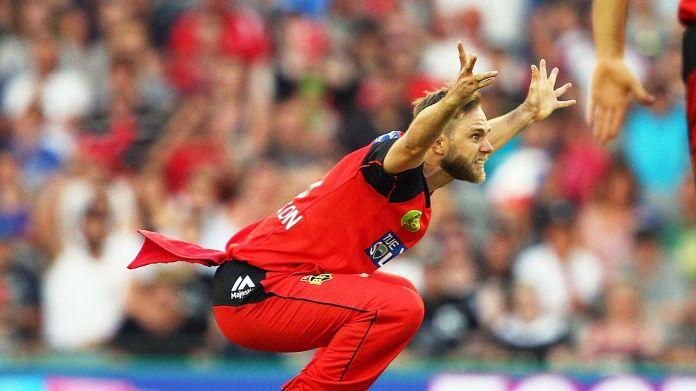 Durham sign Australian seamer Nathan Rimmington until 2019 | Cricket News | Sky Sports