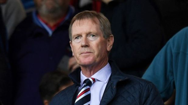 Rangers chairman Dave King is positive despite the challenging financial results