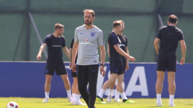 Southgate plans to return to St George's Park next week to begin plotting England's route to Euro 2020
