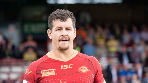 Catalans Dragons' Greg Bird has yet to decide on his future