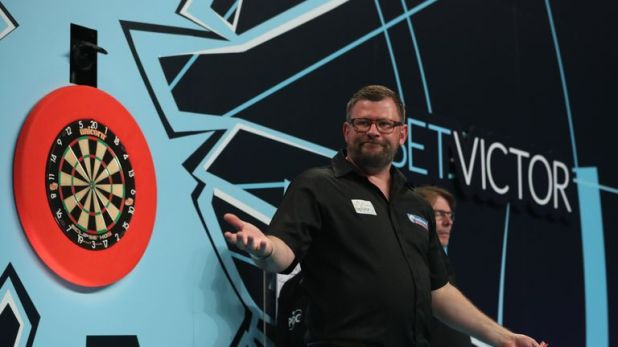 James Wade has bounced back superbly in 2018 after enduring a difficult 18 months