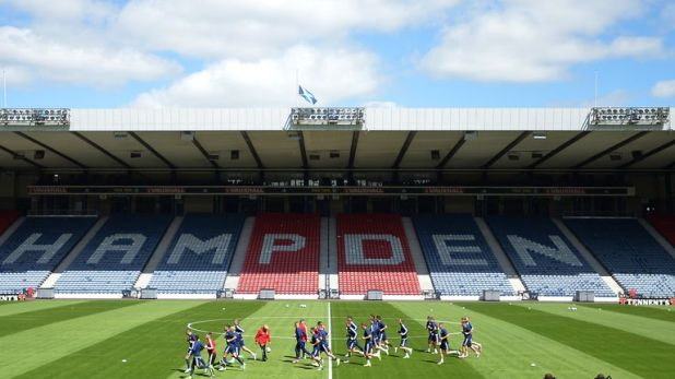 Aberdeen play Rangers in the League Cup semi-final on October 28th