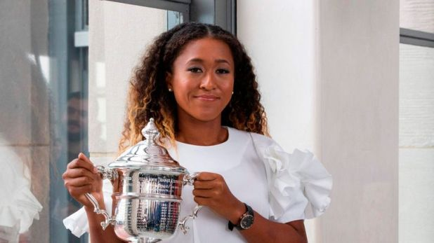 Naomi Osaka's victory was 'overshadowed by Serena's behaviour', says Keothavong