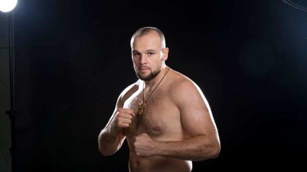 Kuzmin is the latest Russian heavyweight on Price's radar