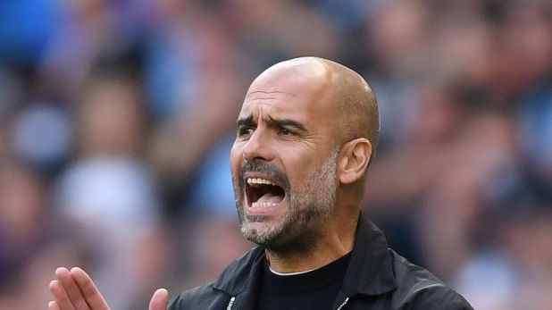 Guardiola says he trusts the club is spending within their means, following allegations of FFP breaches