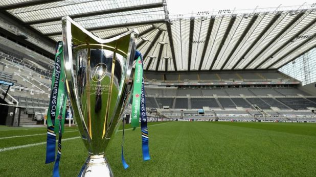Which sides are well-placed to book quarter-final places en route to this year's final in Newcastle?
