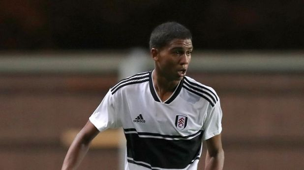 Fulham teenager Cody Drameh has attracted interest from a range of Premier League clubs