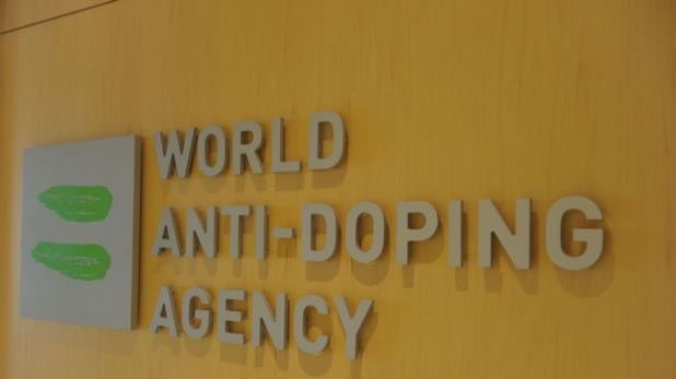 "The World Anti-Doping Agency was targeted with ""cyber attacks"", according to the UK's National Cyber Security Centre"
