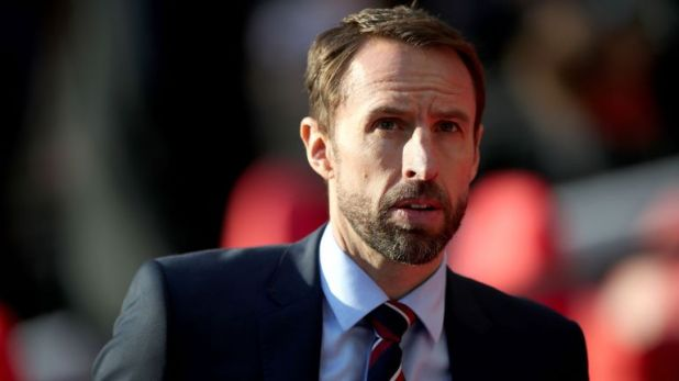 Gareth Southgate had an incredible summer with England at the World Cup in 2018 taking them to the semi-final