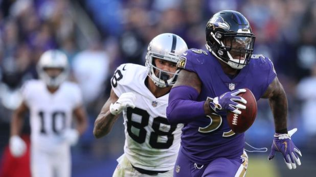 Terrell Suggs and the disruptive Ravens defense could cause the Chiefs problems