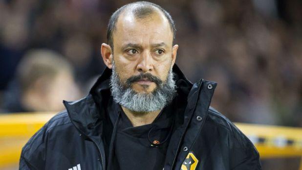 Wolves sit seventh in the Premier League