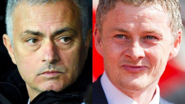 Ole Gunnar Solskjaer has taken over from Jose Mourinho