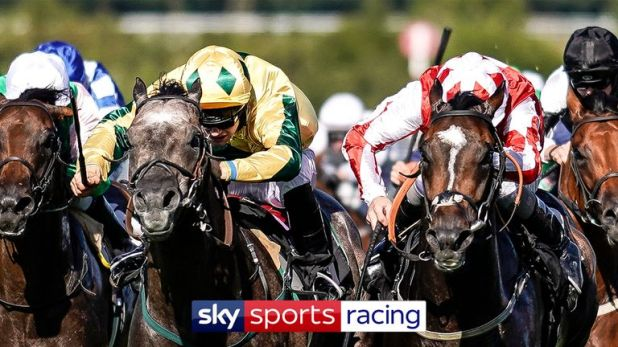Sky Sports Racing needs your help - via a quick survey...