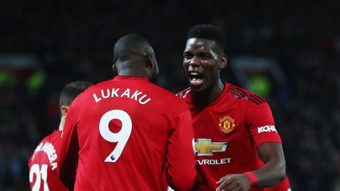 Paul Pogba (£ 93.25m) and Romelu Lukaku (£ 90m) are the most expensive players in the Premier League