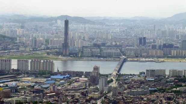 South Korea have picked Seoul as their host city candidate for the 2032 Olympics
