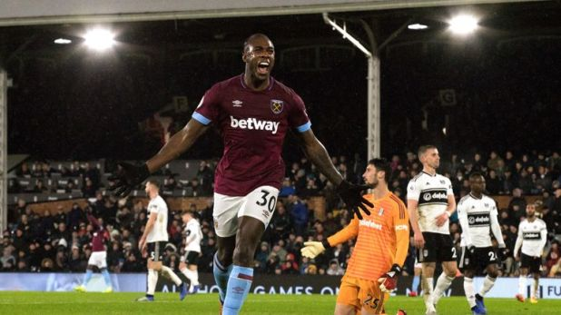 Antonio thinks it could take five to 10 years to eradicate racism from football if tougher punishments were handed out