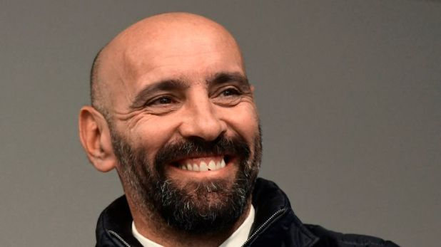 Monchi is in talks with Sevilla but has also been linked with Arsenal