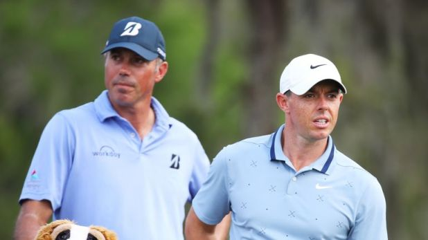 McIlroy is without a worldwide victory since winning the Arnold Palmer Invitational last year