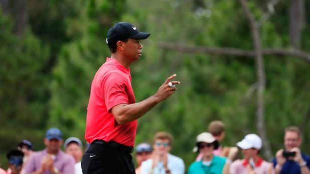 Can Woods claim a third Players Championship title?
