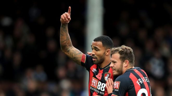 Wilson and Ryan Fraser could be playing together for Newcastle this season