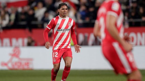 Douglas Luiz is nearing a move to Aston Villa from Manchester City