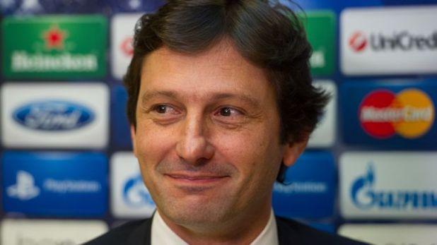 PSG Sporting director Leonardo denies there has been an offer for Neymar