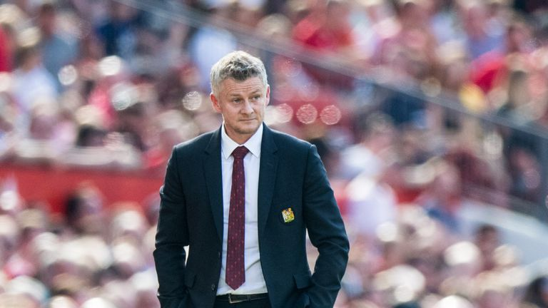 Ole Gunnar Solskjaer has already seen Alexis Sanchez leave the club since the end of the transfer window with Matteo Darmian and Chris Smalling poised to leave