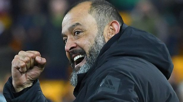 Wolves boss Nuno is highly rated by Mrse
