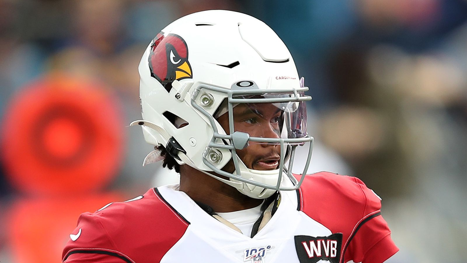 Photo of Arizona Cardinals' Kyler Murray plans to kneel for US national anthem this season