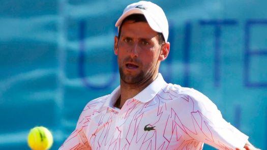 Novak Djokovic: US Open default adds to damaging 2020 ...