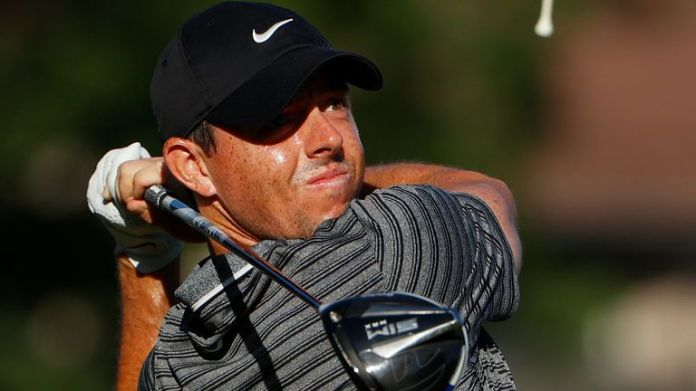 McIlroy has top-five finishes in each of his last seven worldwide starts