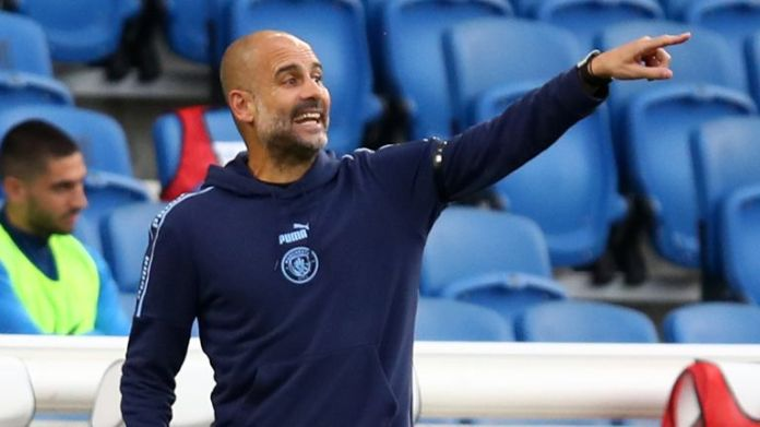 Guardiola is optimistic about the attractiveness of his team