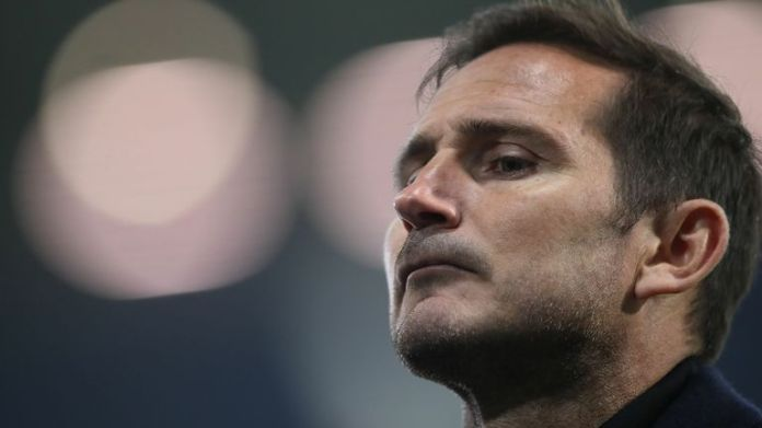 Frank Lampard under scrutiny as Chelsea defensive troubles continue