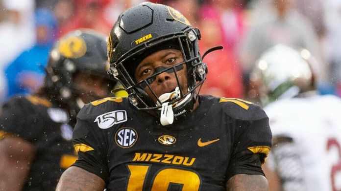 Missouri safety Joshuah Bledsoe is coming to an NFL team near you (AP Photo/L.G. Patterson)