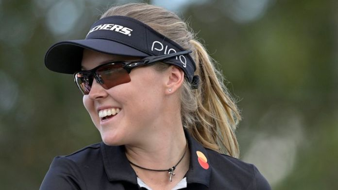 Brooke Henderson is a two-time winner of the Cambia Portland Classic