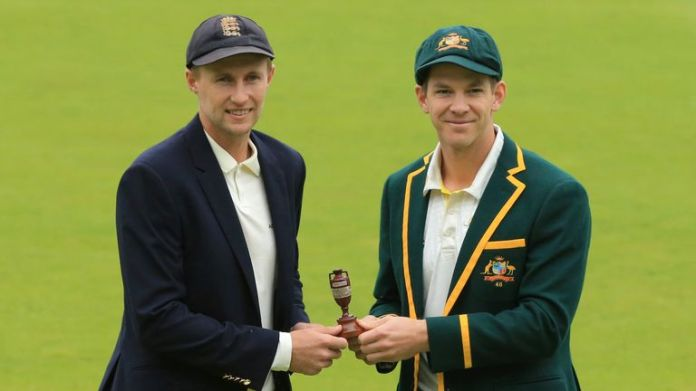 Guardian cricket correspondent Ali Martin discusses whether the Ashes could be postponed if the England players' families are unable to travel this winter