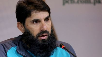 Pakistan Head Coach Misbah-ul-Haq and Bowling Coach Waqar Younis Resign |  Cricket News
