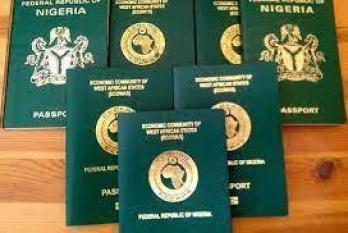NIS suspends processing of fresh passport applications | 360NaijaHits