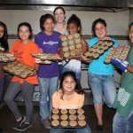 Culinary arts classes by sharie martiny at Fundaninos