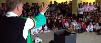 Child Evangelism Mission Team