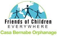 friends of children everywhere casa bernabe