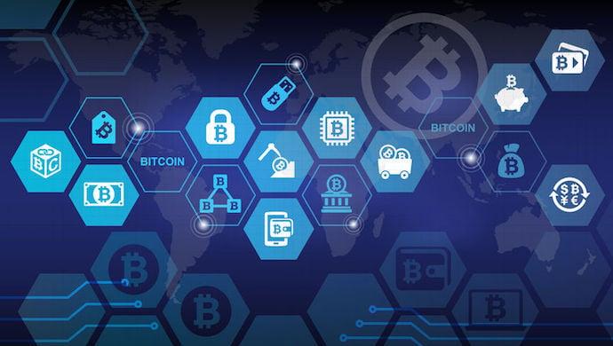 Blockchain ngày càng được ứng dụng rộng rãi