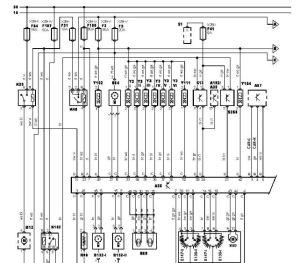 M52B28 wiring diagram (e39), version 1  E28 Goodies
