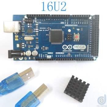 Arduino Mega2560 R3 16U2版